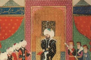 tratat despre obiceiurile ceremoniile si infamia turcilor