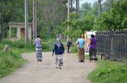 Îmbunătăţirea condiţiei femeilor în comunităţile rome