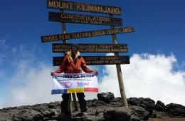 kilimanjaro eliza nitescu