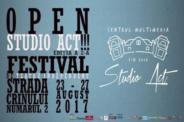 Open Studio Act